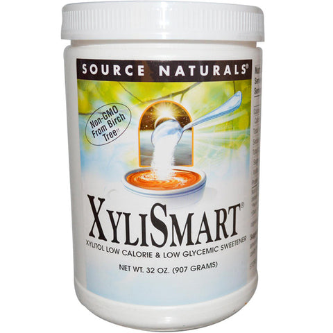 Source Naturals XyliSmart Powder