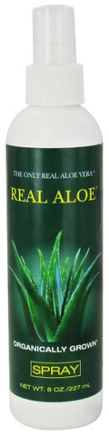 Real Aloe Inc Real Aloe Vera Spray