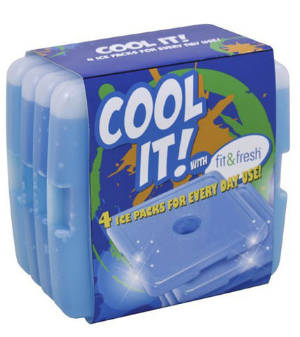 Fit and Fresh Kids Cool Coolers