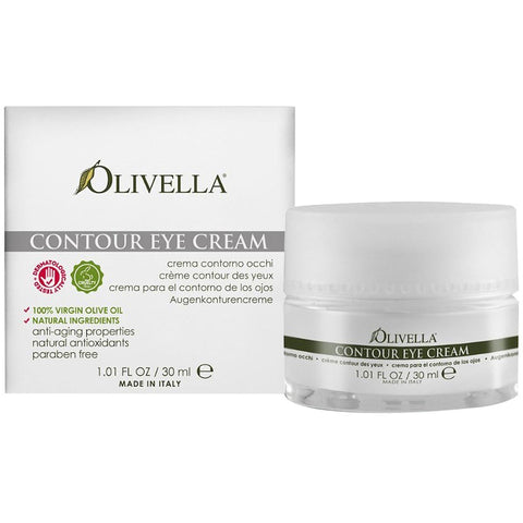 OLIVELLA - Contour Eye Cream