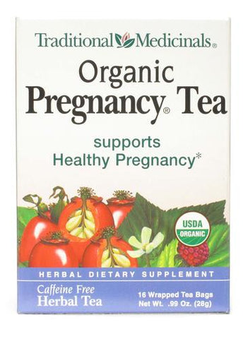 Traditional Medicinal Pregnancy Tea
