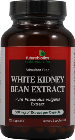 Futurebiotics White Kidney Bean Extract