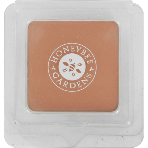 HONEYBEE GARDENS - Pressed Mineral Powder Foundation, Malibu