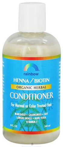 Rainbow Research Henna Conditioner