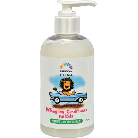 Rainbow Research Kids Conditioner Vanilla