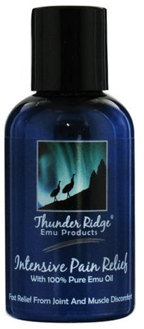 Thunder Ridge Intensive Pain Relief