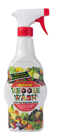 CITRUS MAGIC - Natural Fruit & Vegetable Wash Spray
