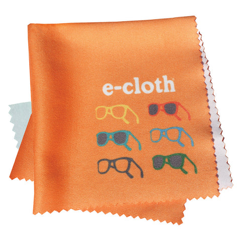 E-CLOTH - Eye Glasses Cloth