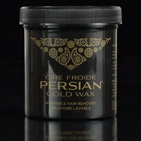 Parissa -  Persian Cold Wax-16 Oz