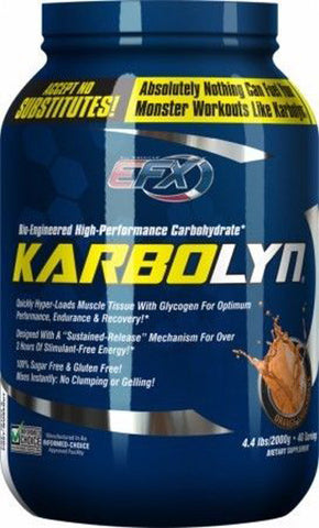 All American EFX - KarboLyn Neutral Flavor - 4.4 Lbs. (2000 g)