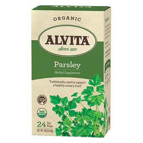 ALVITA - Parsley Tea Organic