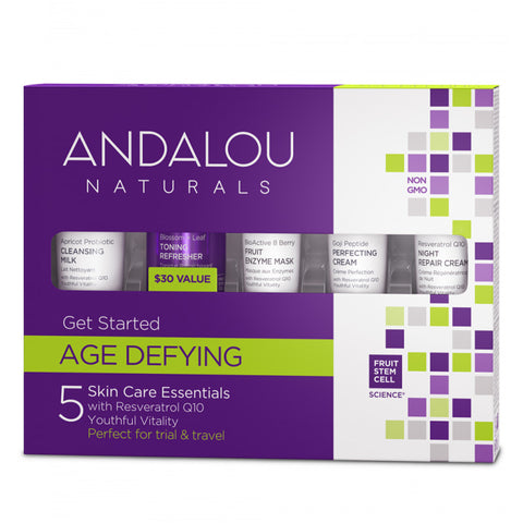 ANDALOU - Age Defying Get Started Kit