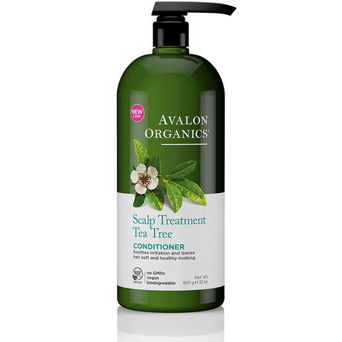 AVALON - Scalp Treatment Tea Tree Conditioner