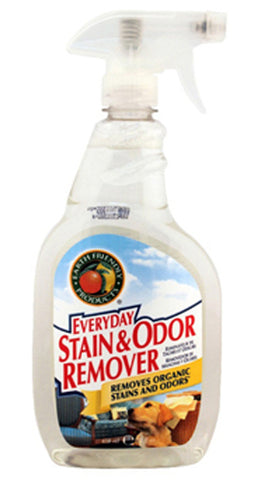Earth Friendly - Stain & Odor Remover Spray