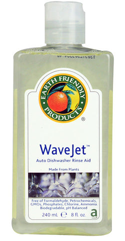 Earth Friendly - Wave Jet Auto Dishwasher Rinse Aid