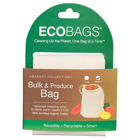 ECO-BAGS - Bulk and Produce Bag Medium