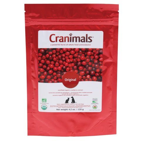 CRANIMALS - Supplement Original for Dogs & Cats
