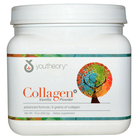NUTRAWISE - Youtheory Collagen Powder