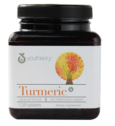 NUTRAWISE CORPORATION - Youtheory Turmeric Advanced