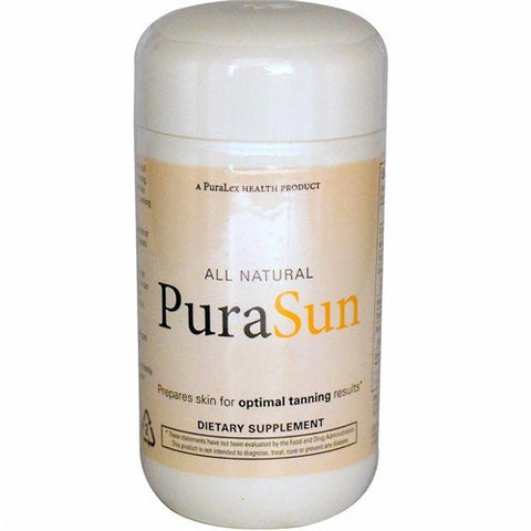 SANTE ACTIVE - All Natural PuraSun - 240 Soft Gels