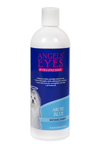 Angels Eyes - Arctic Blue Whitening Shampoo
