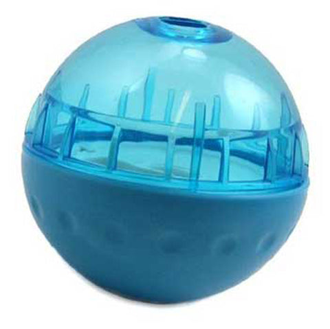 OUR PETS - IQ Treat Ball for Dogs - 3 Inches
