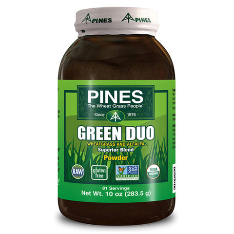 PINES - Green Duo Powder