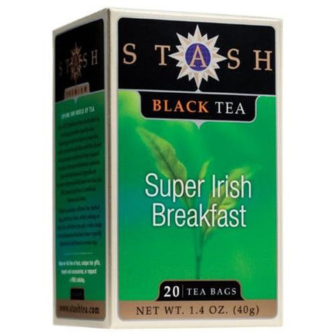 STASH - Super Irish Breakfast Black Tea