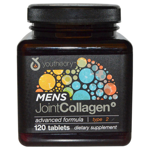 YOUTHEORY - Mens Joint Collagen Advanced