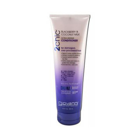 GIOVANNI - 2chic Blackberry & Coconut Milk Ultra-Repair Conditioner