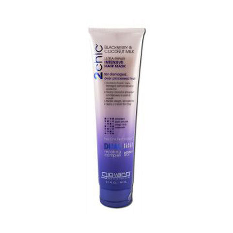 GIOVANNI - 2chic Blackberry & Coconut Milk Hair Mask