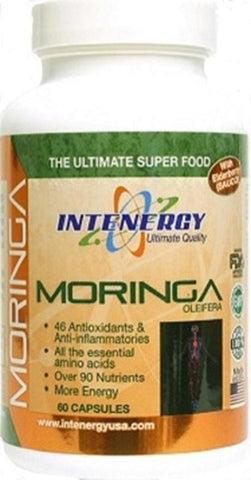 INTENERGY - Moringa
