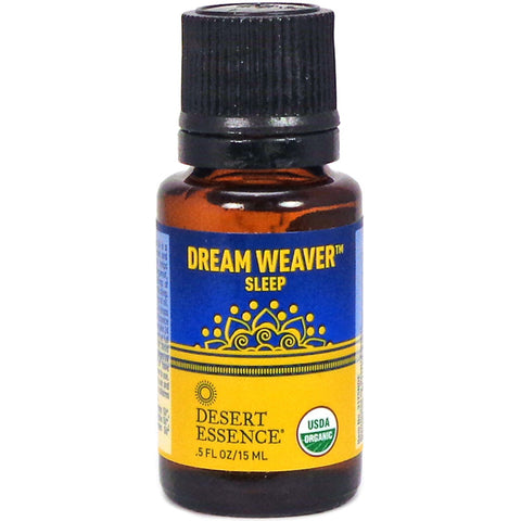 DESERT ESSENCE - Dream Weaver Organic Essential Oil
