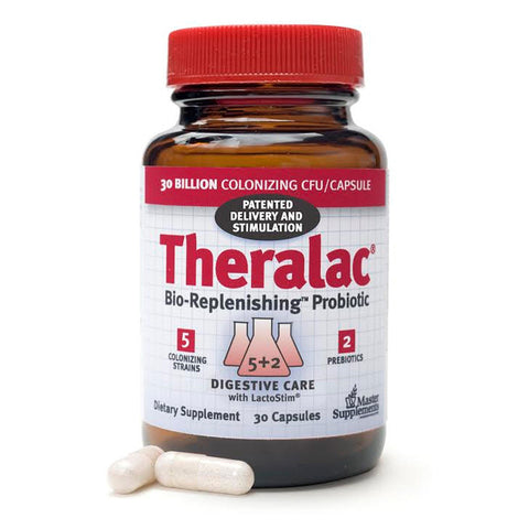 MASTER - Theralac BioReplenishing Probiotic