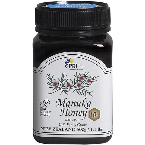 PRI - Manuka Honey Bio Active 10+ 100% Raw