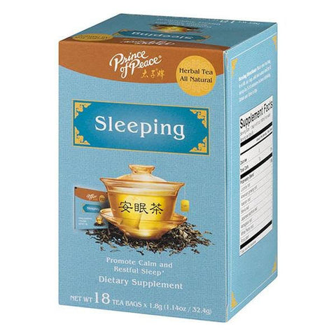 PRINCE OF PEACE - Sleeping Herbal Tea