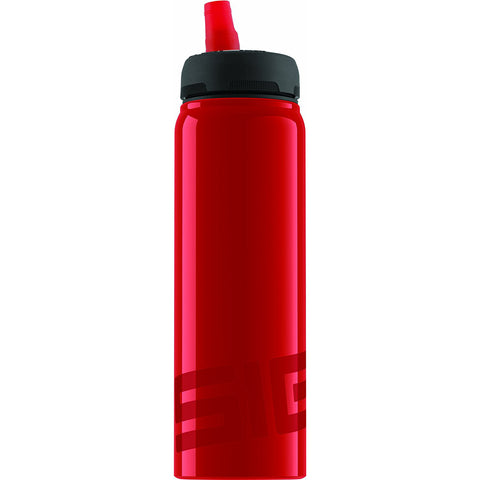 SIGG - Active Top Water Bottle Red