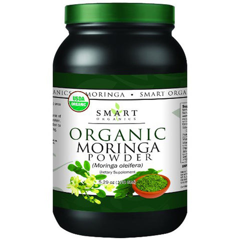 SMART - Organic Moringa Powder