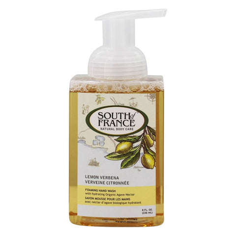 SOUTH OF FRANCE - Foaming Hand Wash Lemon Verbena