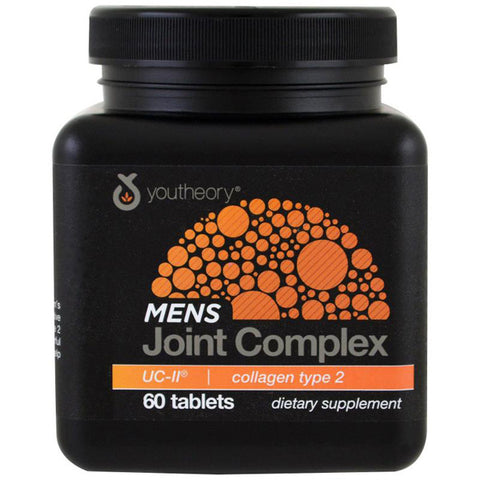 YOUTHEORY - Men's Joint Complex