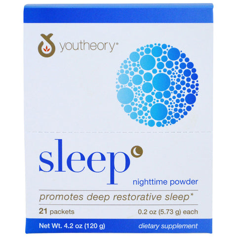 YOUTHEORY - Sleep Nighttime Powder