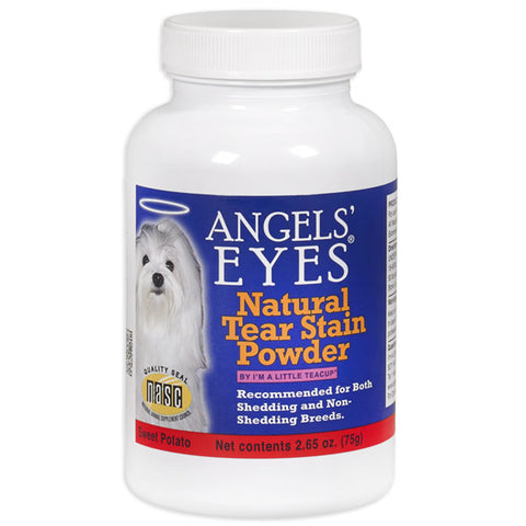 ANGELS' EYES - Natural Tear Stain Powder Sweet Potato