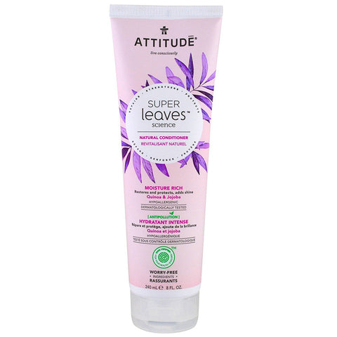 ATTITUDE - Natural Conditioner Moisture Rich Quinoa & Jojoba