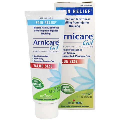BOIRON - Arnicare Gel Pain Relief