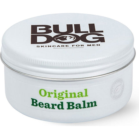 BULLDOG - Original Beard Balm Cream