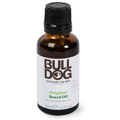 BULLDOG - Original Beard Oil