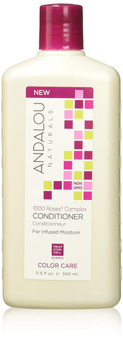 ANDALOU - 1000 Roses Complex Color Care Conditioner
