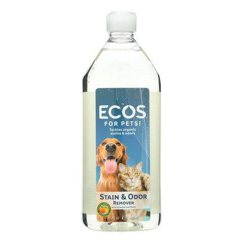 ECOS - Pet Stain & Odor Remover