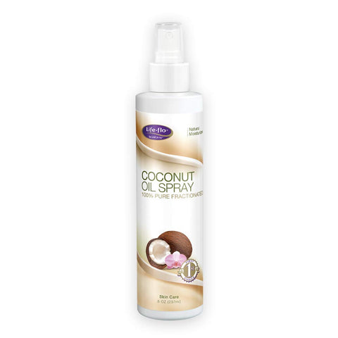 LIFE-FLO - Coconut Oil Spray
