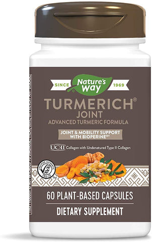NATURE'S WAY - Turmerich Joint